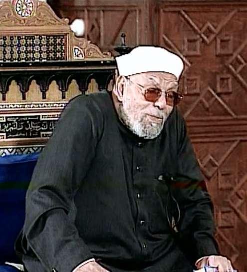 خواطر الشيخ محمد متولى الشعراوى حول سورة القمر جودة عالية