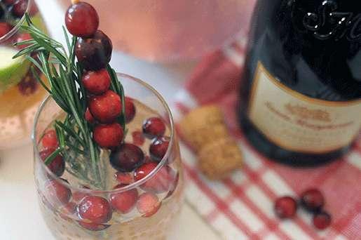 Santa Margherita Prosecco Sangria Recipe