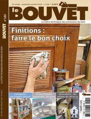 Le Bouvet 180 - Septembre/Octobre 2016