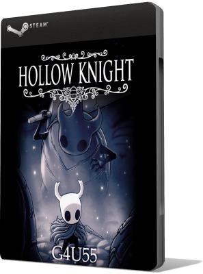 Hollow Knight – Update v1.0.2.8 DOWNLOAD PC ENG (2017)
