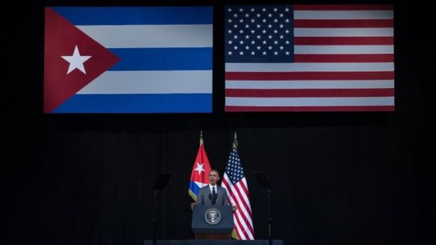 Obama invokes 'future of hope' for Cuban people