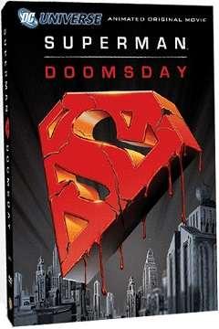 Superman Kıyamet Günü - 2007 Türkçe Dublaj MKV indir