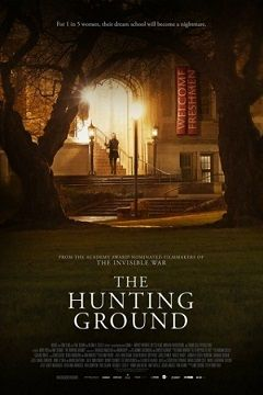 The Hunting Ground - 2015 Türkçe Dublaj DVDRip indir