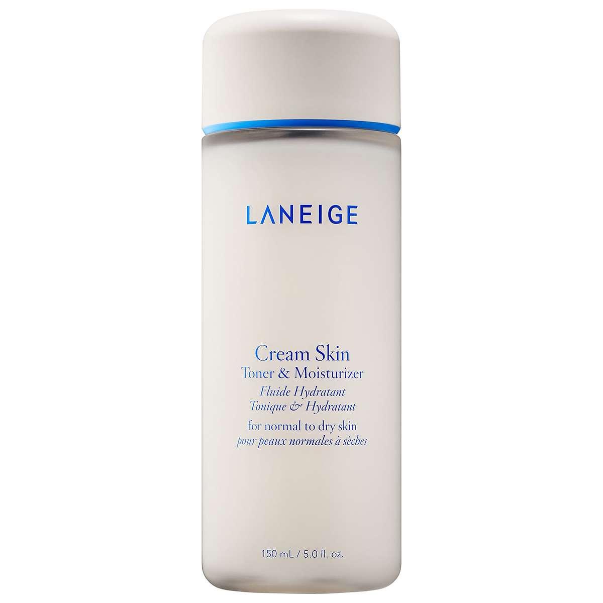 Korean Cream Skin K-Beauty Trend Skincare