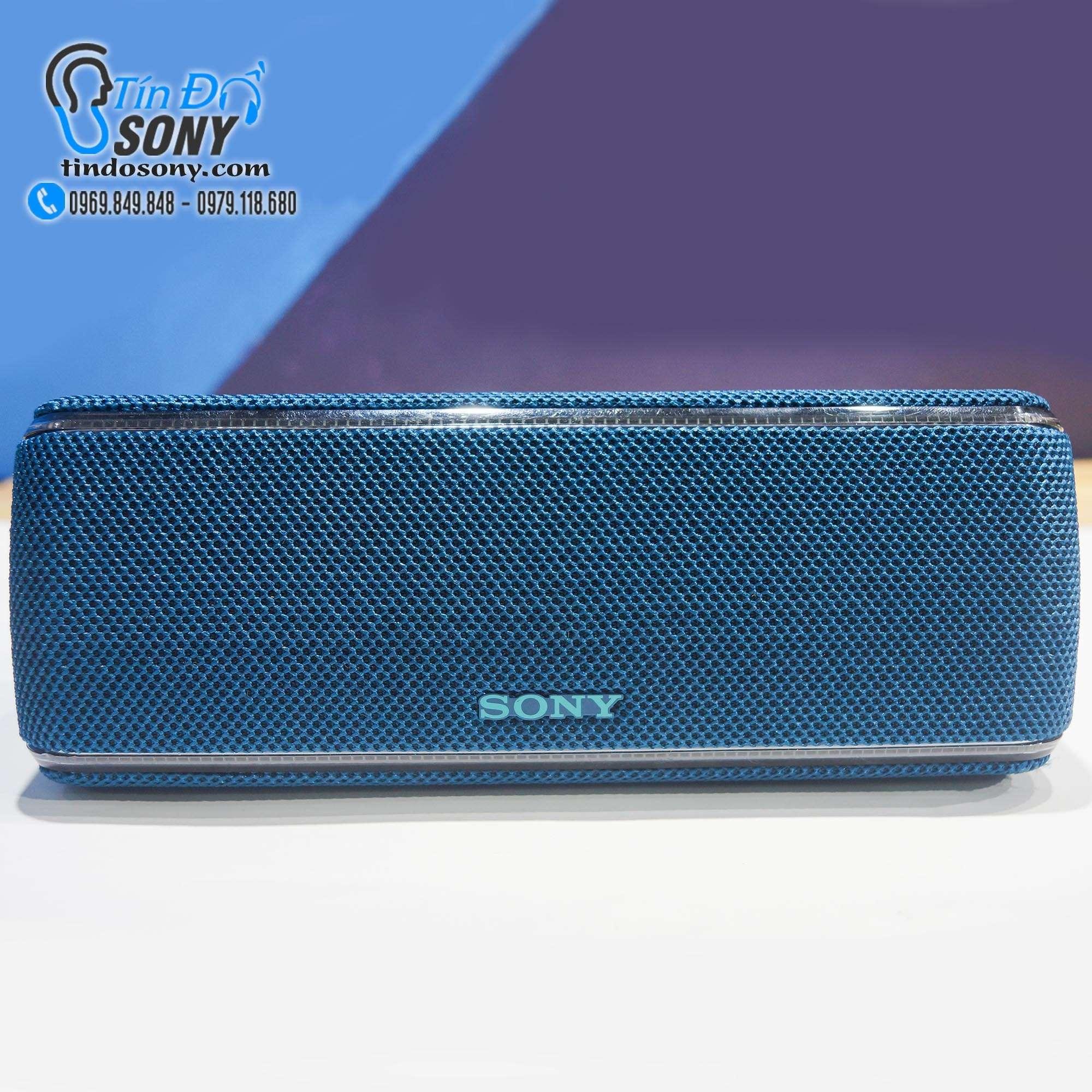 Loa Sony SRS-XB31  (Like New Ko Box)