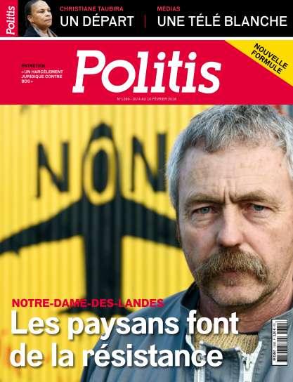 Politis - 4 au 10 Février 2016