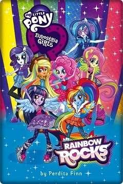 My Little Pony: Kızlar Orkestrası - 2014 Türkçe Dublaj MKV indir