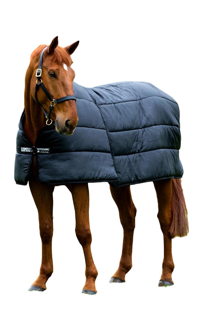 Horseware Irlande Rambo Optimo Couverture Liner pour aiguillages 200 g Fill