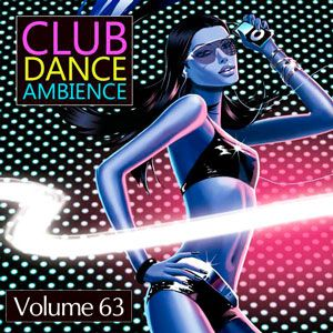 G4qK9B Club Dance Ambience Vol.63 - 2016 Mp3 indir
