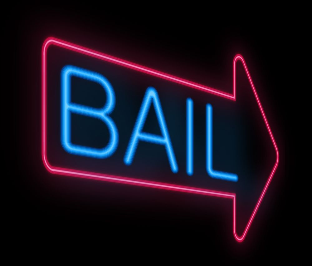 San Diego Criminal Bails
