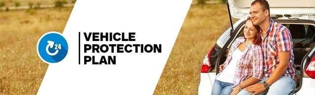 Porsche Vehicle Protection Plans