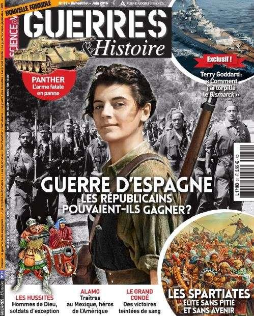Science & Vie Guerres & Histoire - Juin 2016