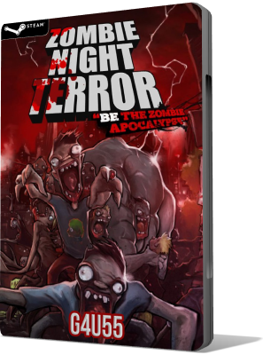 Zombie Night Terror DOWNLOAD PC ENG (2016)