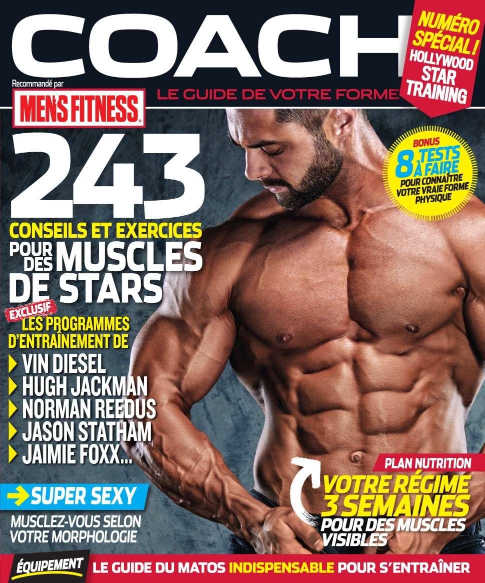 Coach Magazine 22 - Juiillet/Septembre 2016