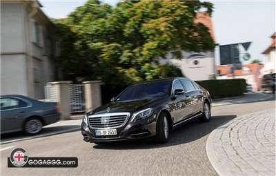 ავტონომიური Mercedes-ები LG-ს სტერეოკამერებით აღიჭურვება