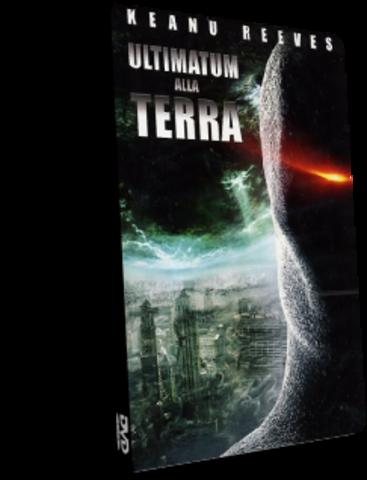 Ultimatum alla Terra (2008) DVD9 Copia 1:1 ITA ENG