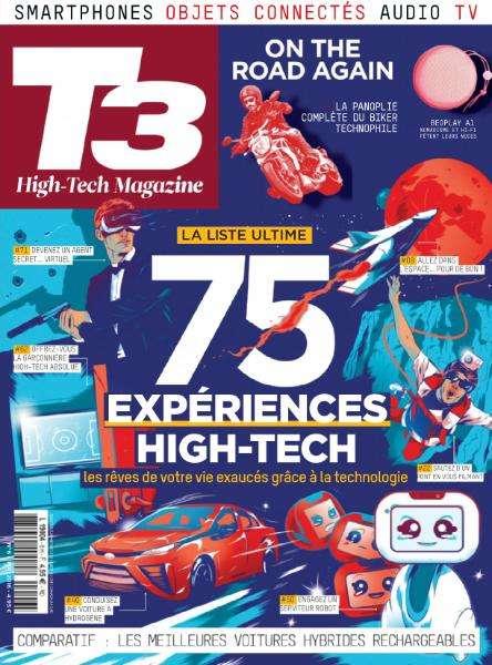 T3 Gadget Magazine 6 - Mai 2016