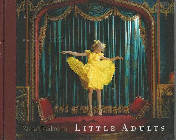 Little Adults, Kouwenhoven, Bill