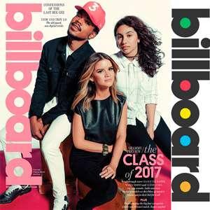 Billboard Hot 100 Singles Chart - 05.11.2016 Mp3 indir