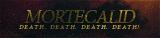 Mortecalid