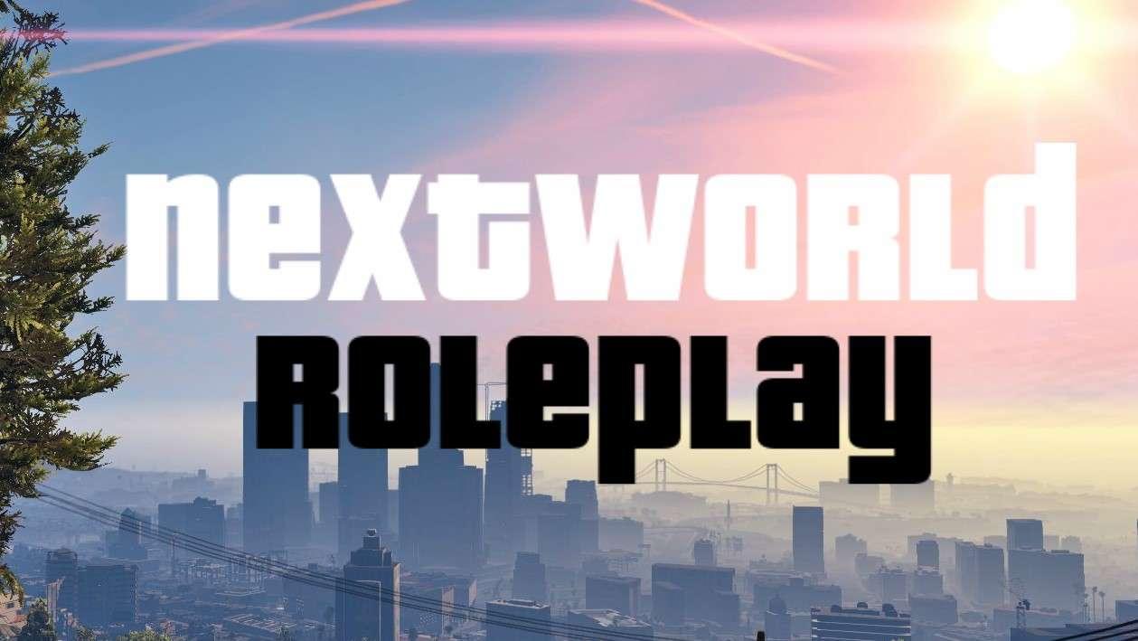 NextWorld RP