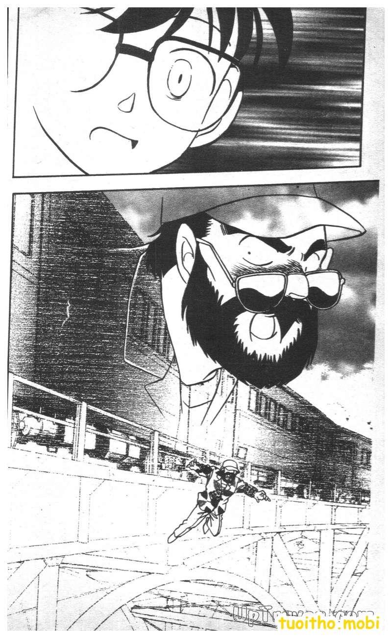 đọc truyện Conan bộ đặc biệt chap 23 trang 10