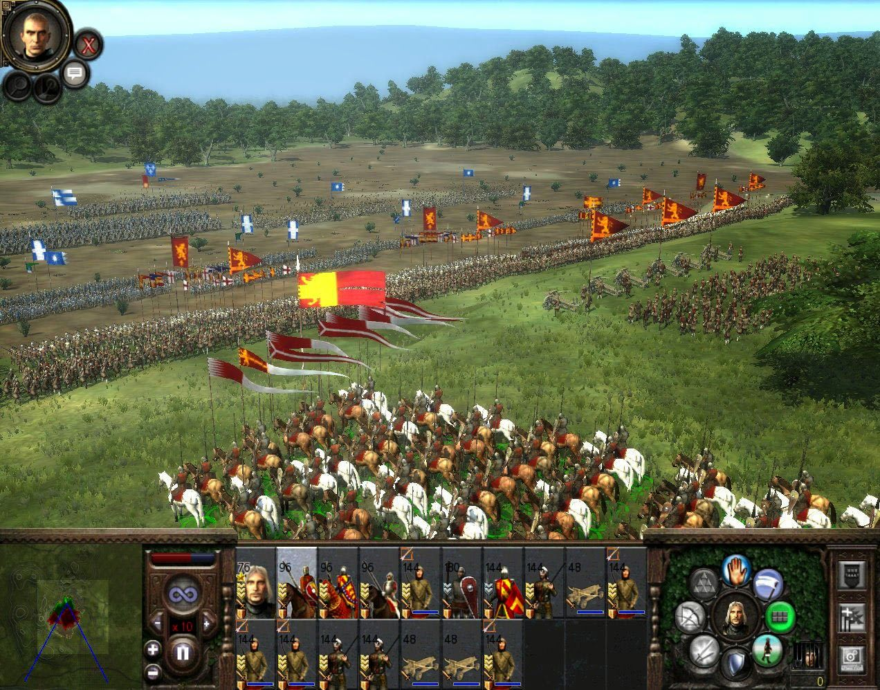Medieval II Total War Collection MULTi9-PROPHET