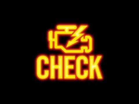 Check Engine Light Flashing >> Nissan Check Engine Light Guide Big Nissan