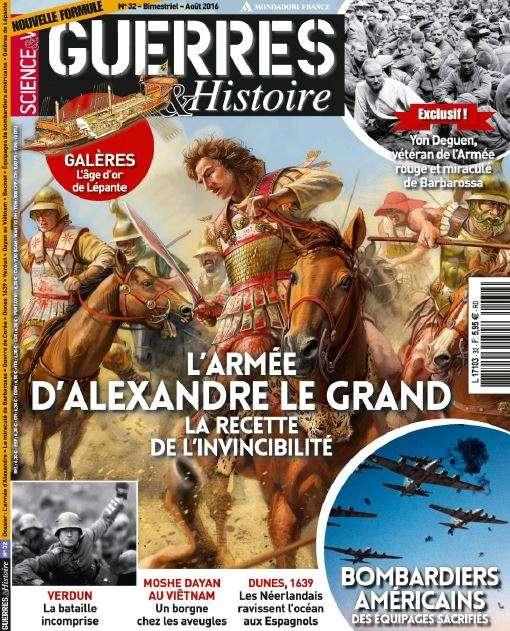 Science & Vie Guerres & Histoire - Aout 2016