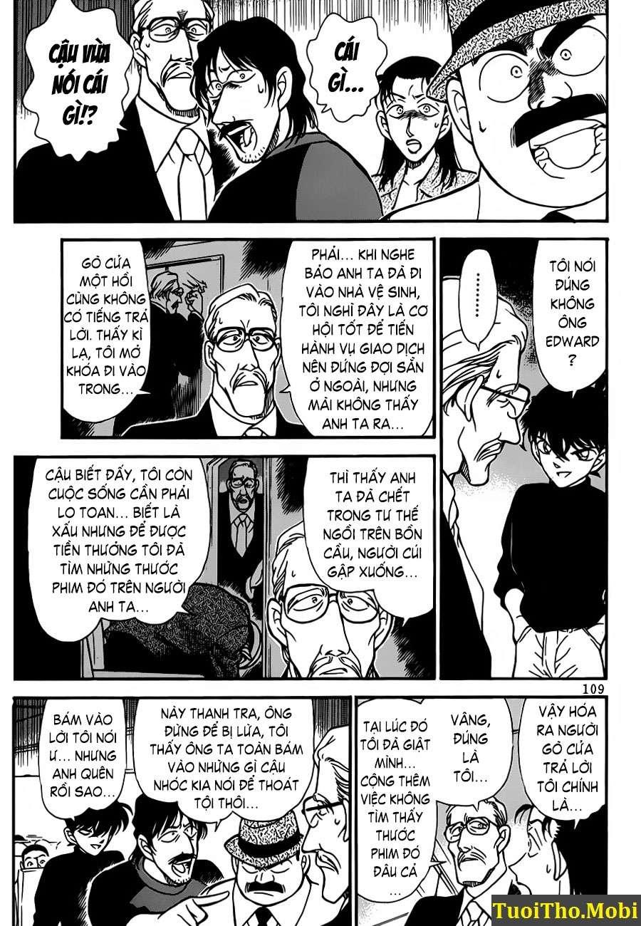 conan chương 207 trang 6