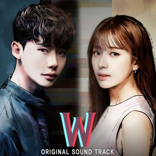 W : Two Worlds OST (Full OST Album) - Various Artists K2Ost free mp3 download korean song kpop kdrama ost lyric 320 kbps