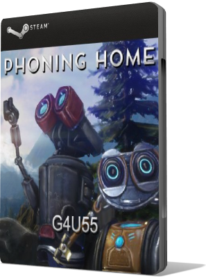 [PC] Phoning Home - Update 5 (2017) - ENG