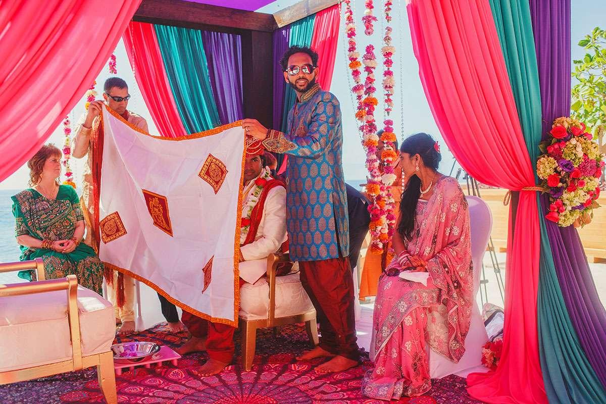 Gujarati Hindu wedding