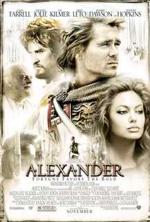 Alexander (2004).mkv DVDrip x264 Ac3 - Ita