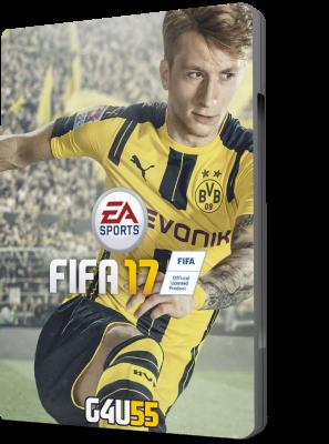 [PC] FIFA 17 (2016) - FULL ITA