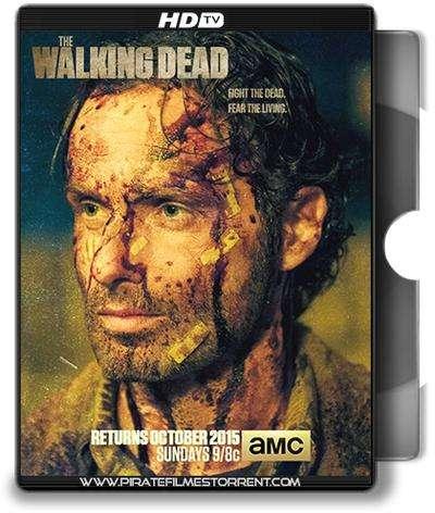 The Walking Dead 6° Temporada