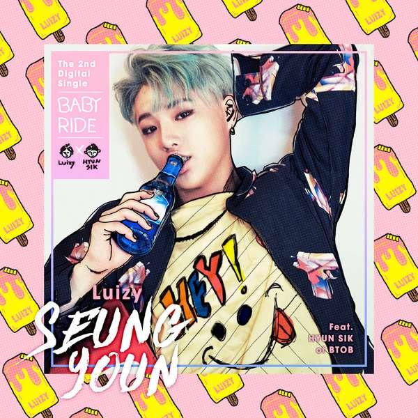 Luizy Feat. Hyun Sik (BTOB) - Baby Ride K2Ost free mp3 download korean song kpop kdrama ost lyric 320 kbps