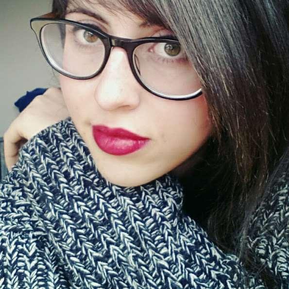 Iris Gómez