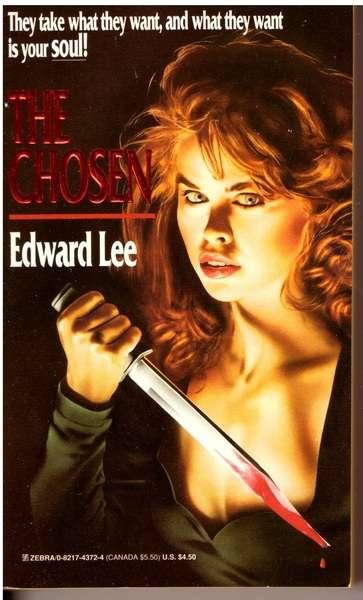 The Chosen, Lee, Edward