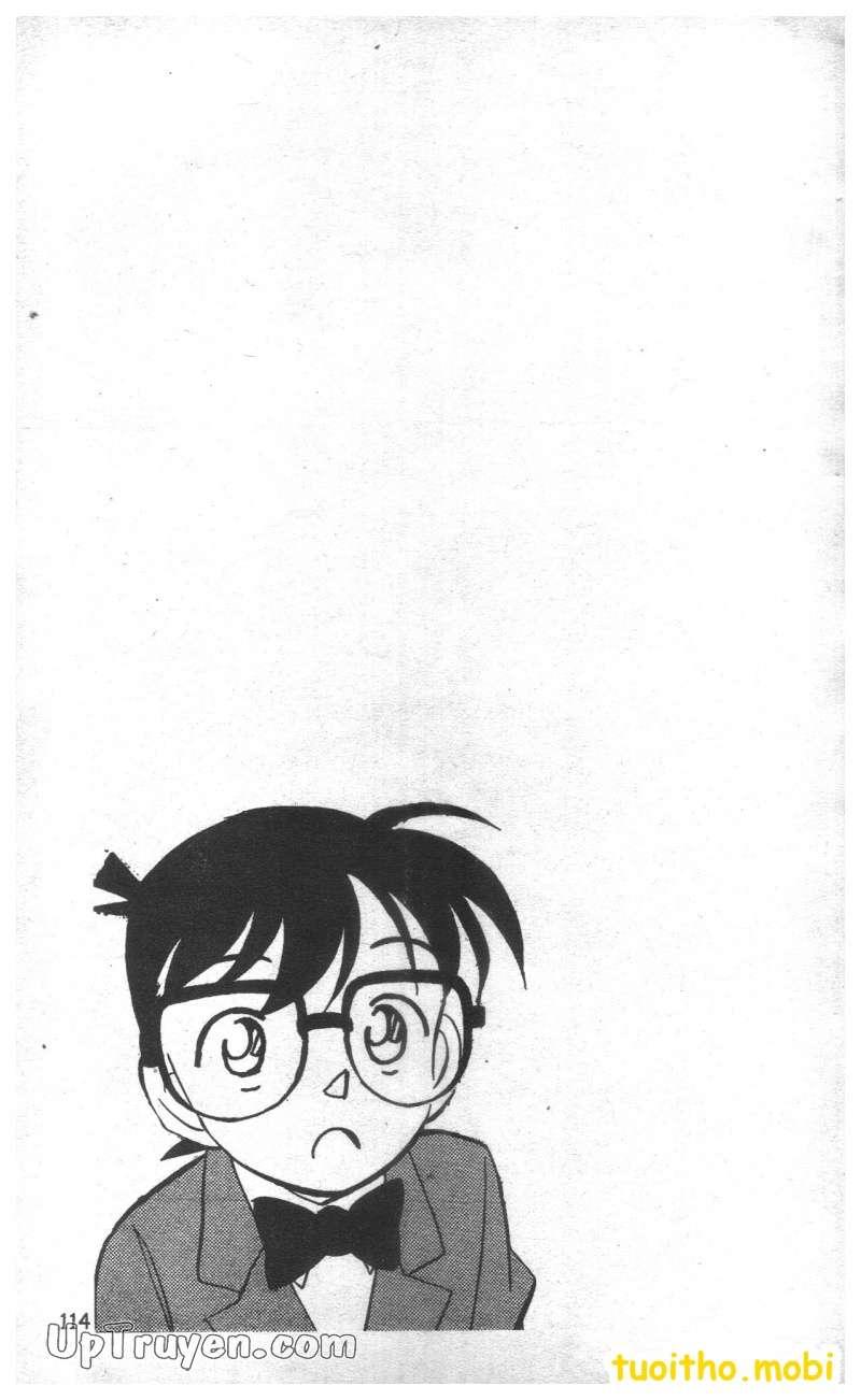 đọc truyện Conan bộ đặc biệt chap 23 trang 21