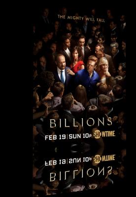 Billions - Stagione 2 (2017) [12/12] .mkv WEBMux 1080p & 720p ITA ENG Subs