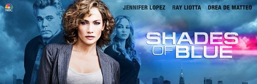 Shades of Blue - Sezon 1 - 720p HDTV - Türkçe Altyazılı