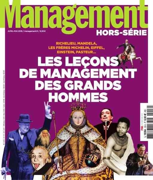 Management Hors-Série 16 - Avril-Mai 2016