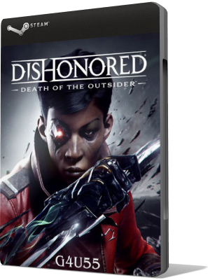 [PC] Dishonored: Death of the Outsider - Update 2 (2017) - FULL ITA