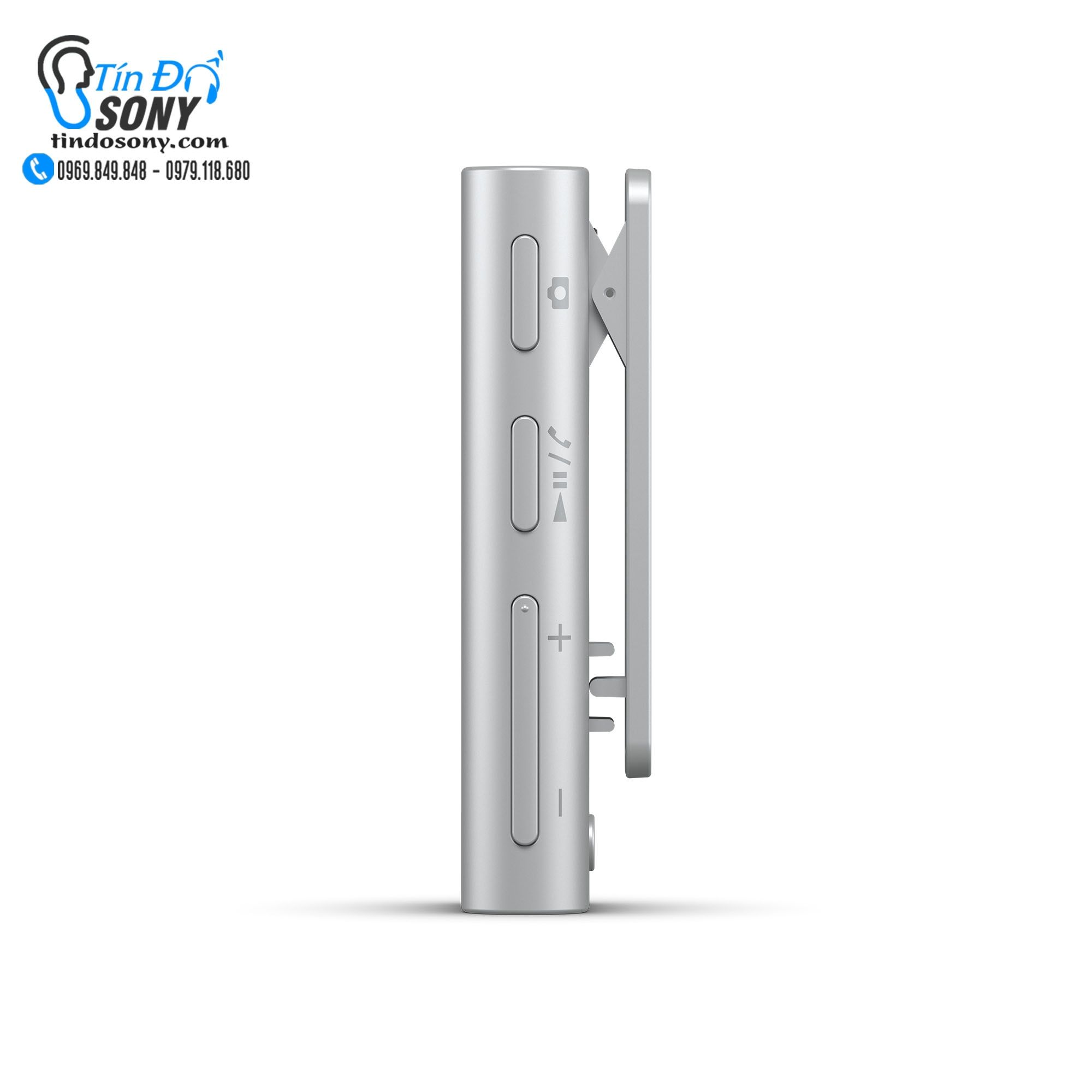 Tai nghe Bluetooth với loa SBH56 (New)