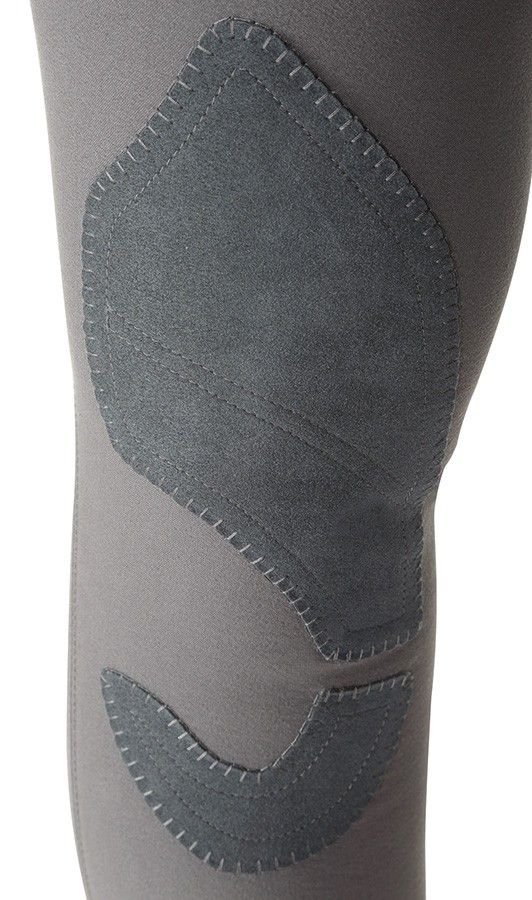 Shires Equestrian Performance Women/'s Bloomsbury Knee Patch Breeches