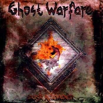 Ghost Warfare - portada