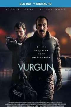 Vurgun - 2016 BluRay (720p - 1080p) DuaL MKV indir