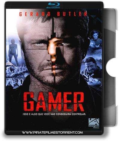 Gamer - Blu-ray Rip 1080p