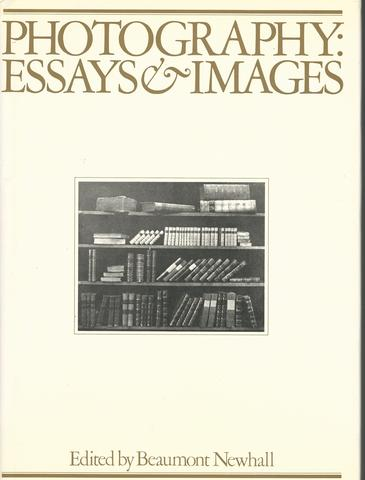 Photography: Essays & Images